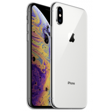 Apple iPhone Xs Max 256GB Silber