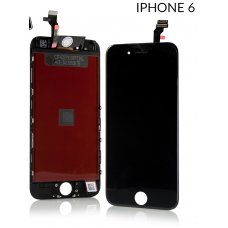 IPHONE 6 LCD DISPLAY SCHWARZ