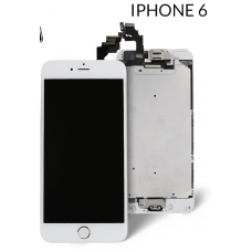 IPHONE 6 LCD DISPLAY WEISS