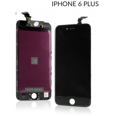 IPHONE 6 PLUS LCD DISPLAY SCHWARZ