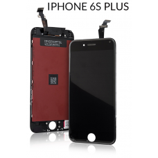 IPHONE 6S PLUS LCD DISPLAY SCHWARZ