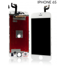 IPHONE 6S LCD DISPLAY WEISS