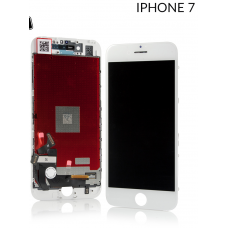 IPHONE 7 LCD DISPLAY WEISS