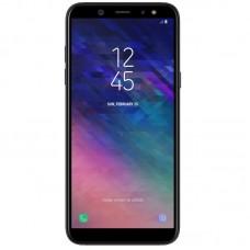 Samsung Galaxy A6 2018 DS schwarz