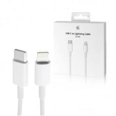 Apple Lightning auf USB-C Kabel MKQ42AM/A  (2m)